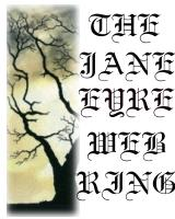 Jane Eyre Web Ring Logo